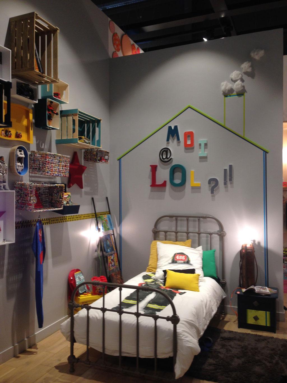 d coration de magasin asdeladeko. Black Bedroom Furniture Sets. Home Design Ideas